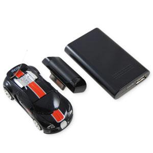 Dexim AppSpeed RF Race Car - Bugatti Veyron