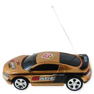 Dexim AppSpeed RF Race Car - Audi A8