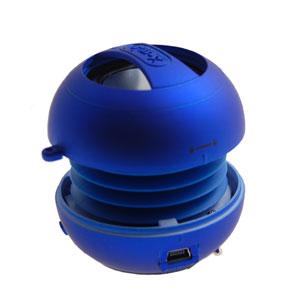 XMI X-mini II Mini Speaker - Blue