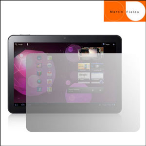 Martin Fields Screen Protector - Galaxy Tab 10.1