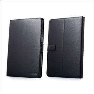 Capdase Leather Flip Case for Samsung Galaxy Tab 10.1
