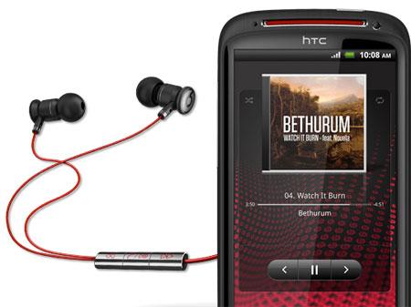 Sim Free HTC Sensation XE