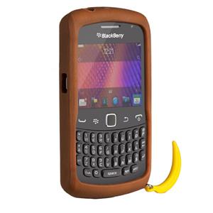Case-Mate Creatures Case for BlackBerry Curve 9360 - Bubbles