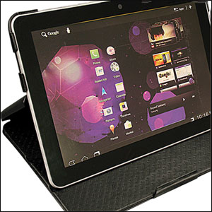 Noreve Tradition Leather Case for Samsung Galaxy Tab 10.1