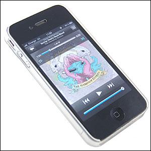 Tonic iPhone 4-hoesje - Urban
