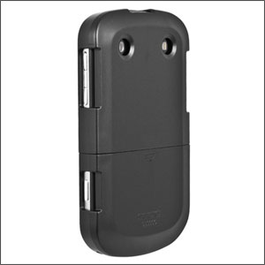 Seidio BlackBerry Bold 9900 Innocase II Surface - Black