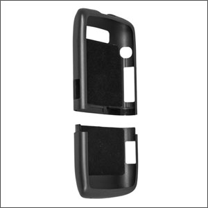 Seidio BlackBerry Torch 9860 Innocase II Surface - Black