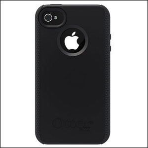 OtterBox For iPhone 4S Impact Series