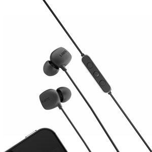 t-JAYS Four Dynamic High-Fidelity Earphones with Handsfree