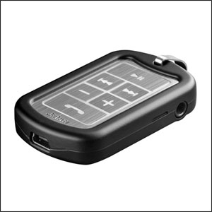 Jabra Street2 Stereo Bluetooth Headset - Black