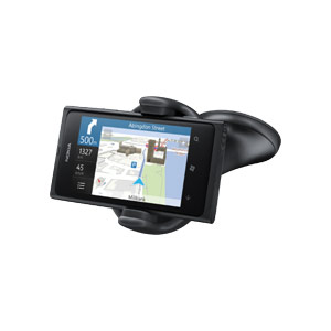 Nokia Universal Car Holder for charging and navigation