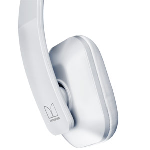 Nokia Purity HD Stereo Headphones - White