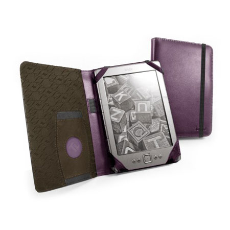 Protect your Kindle with this Embrace case.