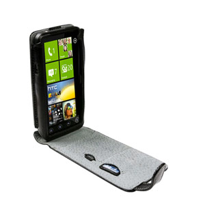 HTC Titan Krusell Premium Leather Case