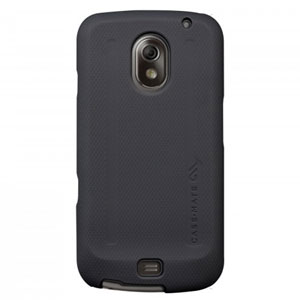 Case-Mate Tough Case for Samsung Galaxy Nexus - Black