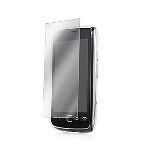 Capdase Soft Jacket 2 Xpose for BlackBerry Torch 9860 - Tinted White