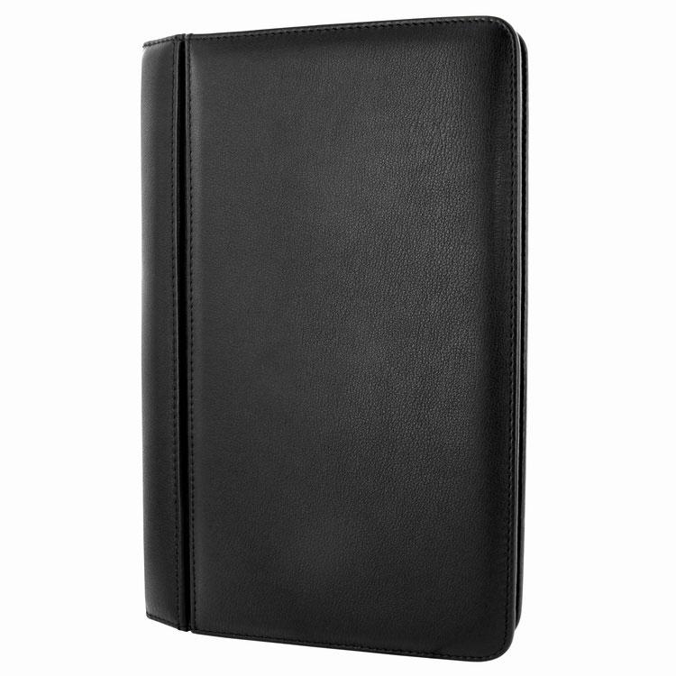 Piel Frama Samsung Galaxy 10.1 Tab Case - Black