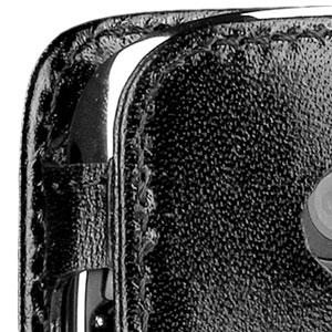 Sena Magnetic Flipper for BlackBerry Torch 9860 - Black