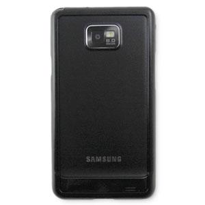 Capdase Alumor Bumper for Samsung Galaxy S2 - Black