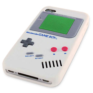 coque iphone 6 game boy