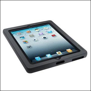 Kensington BlackBelt iPad 3 / iPad 2  Protection Band - Black