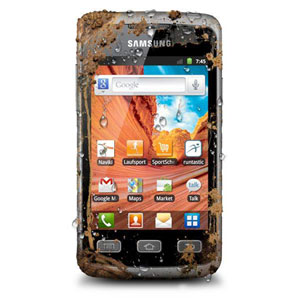 Sim Free Samsung Galaxy Extreme