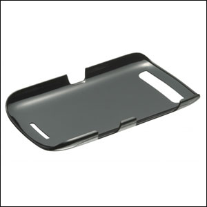 BlackBerry Curve 9830 Hard Shell - ACC-41678-201 - Black