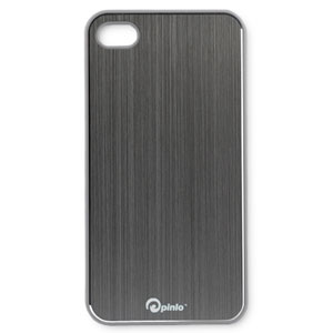 Pinlo Concize Metal Case for iPhone 4S/4