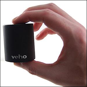 Veho SoundBlaster Lautsprecher