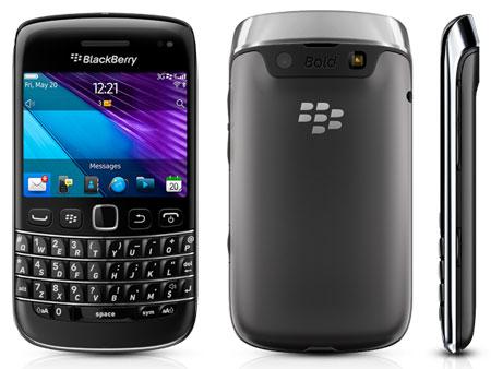 Sim Free BlackBerry Bold 9790