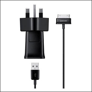 Genuine Samsung Galaxy Tab Mains Charger