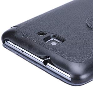 Samsung Galaxy Note Ledertasche