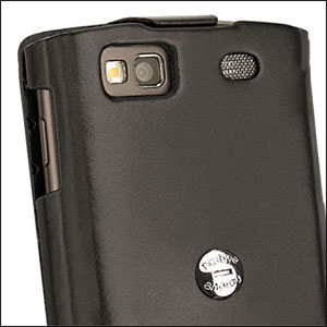 Noreve Tradition A Leather Case for Samsung Wave 3