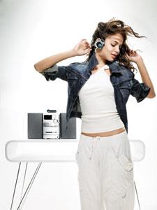 Motorola Bluetooth Headset HT820 und Stereo Adapter DC800