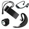 Bluetooth Headsets Size and Shape
