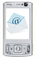 Push Email for Symbian 60