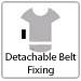 Belt Detach