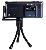 Sony Ericsson IPK-100 Camera Phone Kit