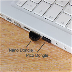 Atomic Pico Bluetooth Dongel
