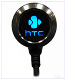 HTC CC C100 Car Charger LED