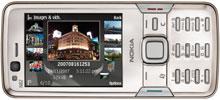 Sim Free Mobile Phone - Nokia N82