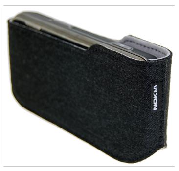 Nokia CP-323 Black