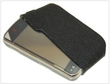 Nokia N97 CP-323 Case