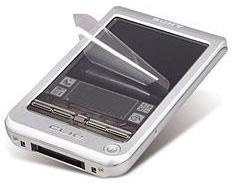 MFX Display Schutz für Samsung Galaxy S