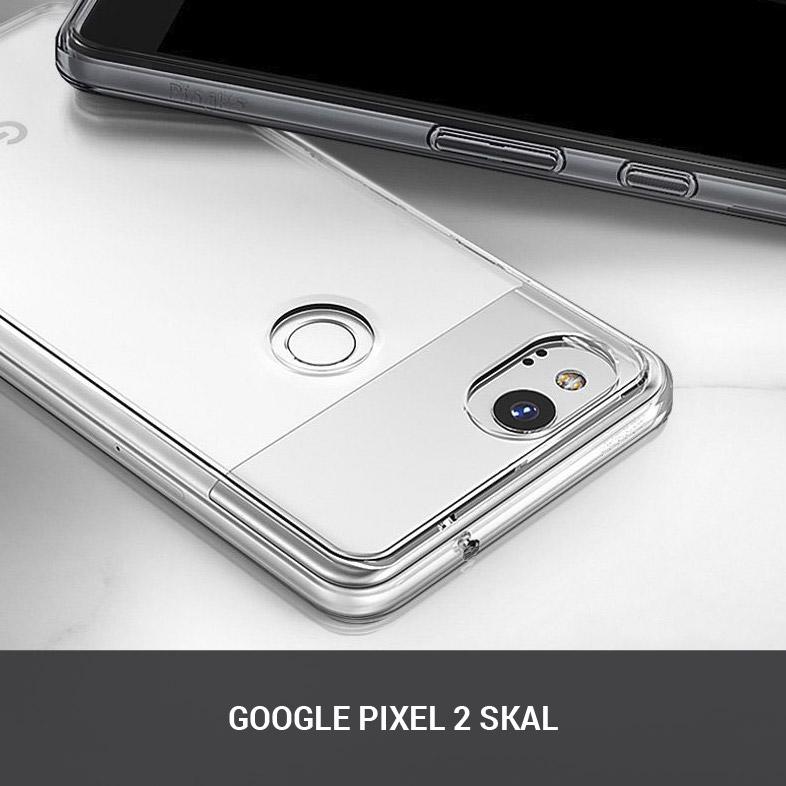 Google Pixel 2 Skal