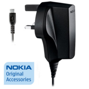 Micro USB Nokia Charger