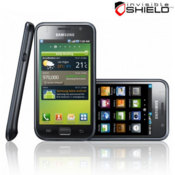 Protection intégrale Samsung Galaxy S InvisibleSHIELD