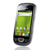 Sim Free Samsung Galaxy Mini S5570