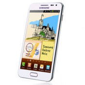 Sim Free Samsung Galaxy Note - White