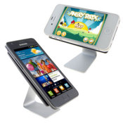 Universal Aluminium Desk and Media Desk Stand for Smartphones